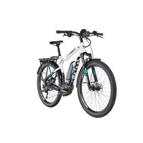 HAIBIKE SDURO Trekking 7.0 - Vélo de trekking électrique - noir/argent